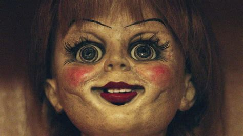 annabelle doll box annabelle doll collects 150 millions at us box office