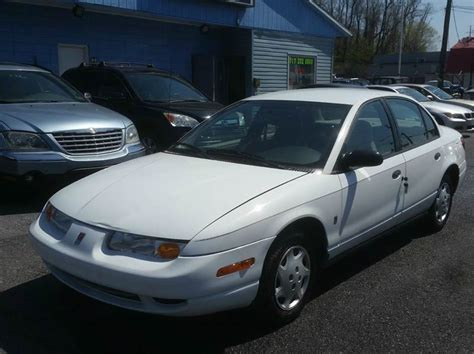 how cars run 2000 saturn s series security system 2000 saturn s series sl1 4dr sedan in harrisburg pa i deal cars llc