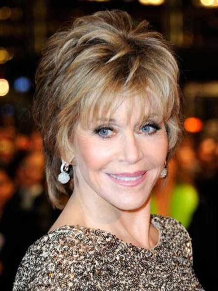 haircuts for 70 20 lovely haircuts for women over 70
