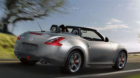 nissan roadster design nissan 370z roadster cabriolet roadster nissan