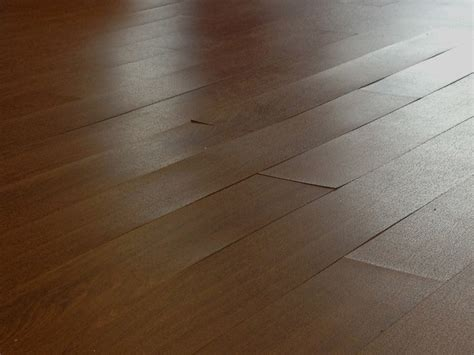 vinyl plank flooring success with the right trowel size