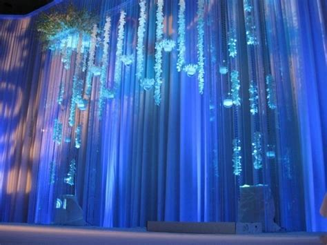 backdrop design for beauty pageant stage decor for this event created by my favorite