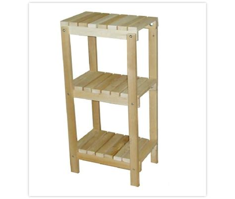 etagere l nglich etagere a 3 tablettes 407