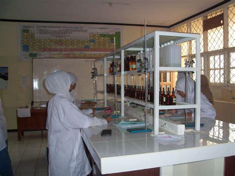 Kimia Analitik Dasar by Smk Bani Saleh Program Keahlian Analisis Kimia