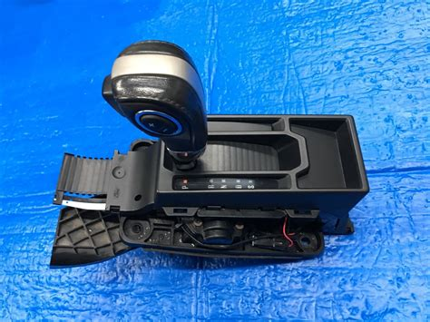 Mustang Automatic S by Wtb 2013 14 Mustang Automatic Shifter Assembly The