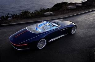 maybach 6 cabriolet for sale 28 images the new