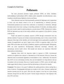 Exle Of A Essay Paper by Sle Hr Term Paper