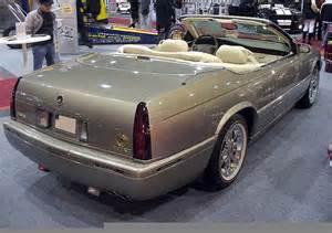 2000 Cadillac Eldorado Convertible For Sale Cadillac Etc Convertible