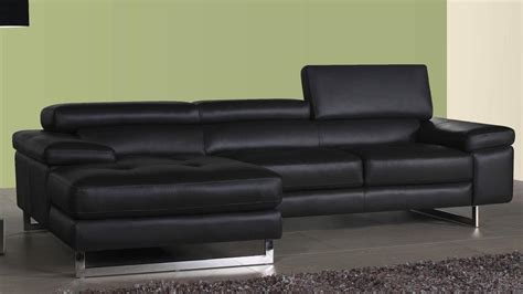 Modern Leather Corner Sofa Stylish Black Leather Corner Sofa Uk Delivery