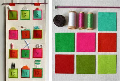 Calendã Do Advento Como Fazer 8 Ideias Para Fazer Um Calend 225 Do Advento