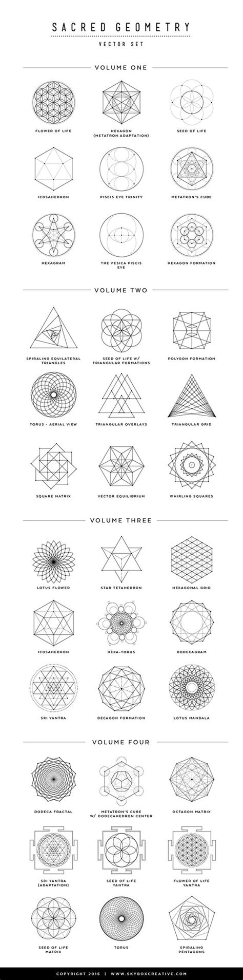 geometric tattoos and their meanings sacred geometry sacred geometry symbols and names and