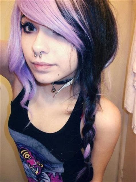 emo hairstyles with braids 40 best emo hairstyles for girls unique manic panic haircuts