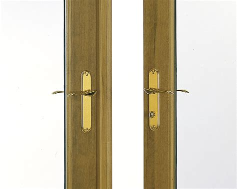 Pella Patio Door Parts Hinged Pella Patio Doors All About House Design