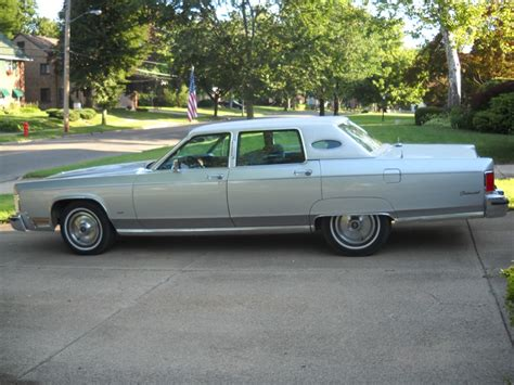 used lincoln town cars for sale by owner 1979 lincoln town car classic car by owner in jackson