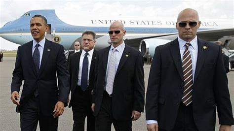 Can The President A Criminal Record Is The Secret Service Trying To Get President Obama Killed By Security Lapses