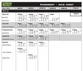 body beast workout sheet search results calendar 2015