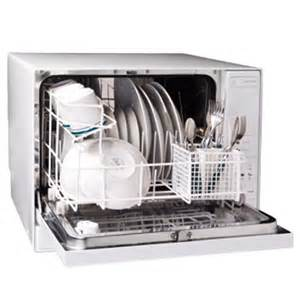 hdc1804tw haier portable countertop dishwasher with