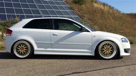 Audi A3 Felge by Audi A3 S3 Sportback Wheels For Cartype 8p 8pa 8pb
