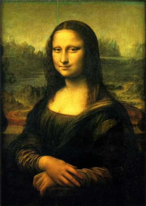 from pattern to nature in italian renaissance drawing the mona lisa