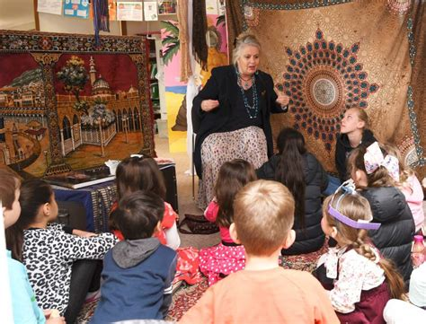 baha i children s festival brings to light importance of