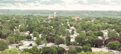 top 10 affordable small towns where you d actually want to new ulm listed among top 10 affordable small towns in the