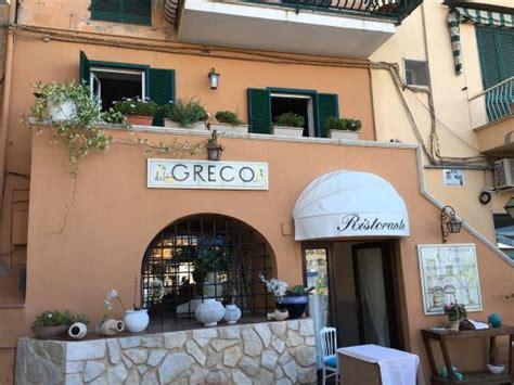 porto santo stefano ristoranti ottimo crudo picture of ristorante dal greco porto