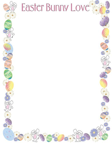 letter to easter bunny template easter bunny letter template beautiful template design ideas
