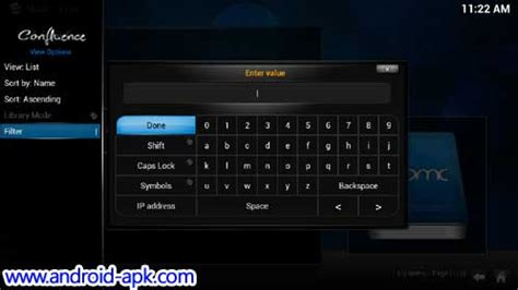 xbmc android apk xbmc for android 首個 beta 推出 android apk