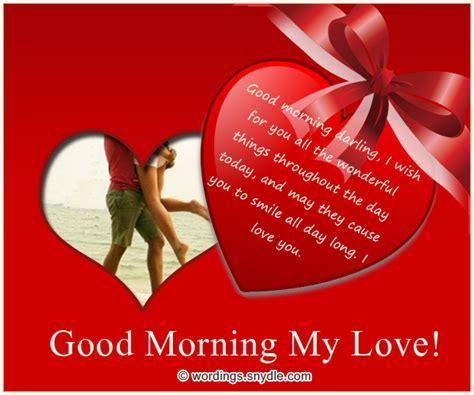good morning love images pin good morning love sms for her on pinterest