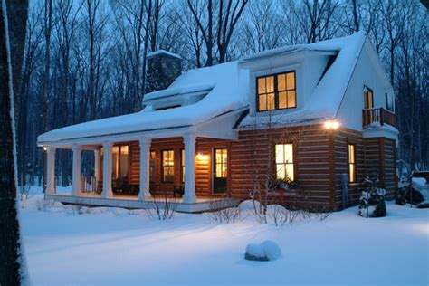 forget winter just hibernate in one of these cozy homes forget winter just hibernate in one of these cozy homes