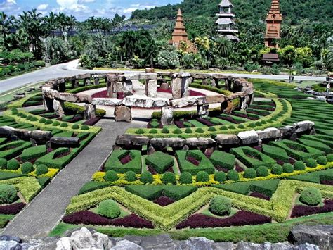Top 10 Botanical Gardens In The World 10 Most Beautiful Gardens In The World