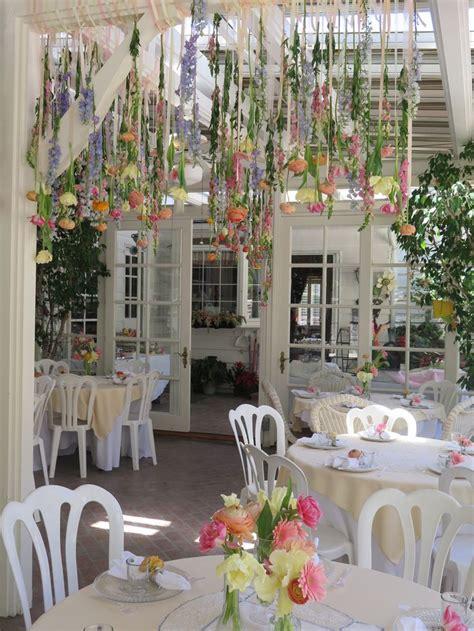 Garden Bridal Shower Ideas 25 Best Ideas About Garden Themes On