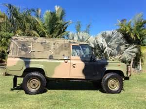 land rover for sale australia australian perentie 110 for sale photos