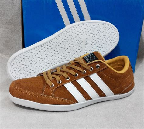 Sepatu Adidas Casual Original harga sepatu adidas neo caflaire original helvetiq