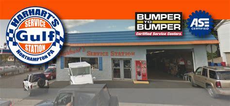 auto repair shop northampton pa auto services
