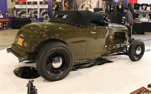 1932 Ford Roadster Interior Pomona Fairplex Archives Classicar News