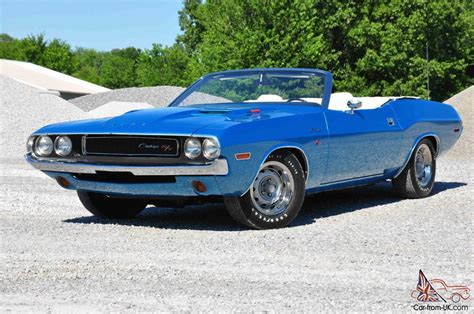 1970 challenger 440 six pack for sale 1970 dodge challenger r t 440 six pack convertible 4 speed