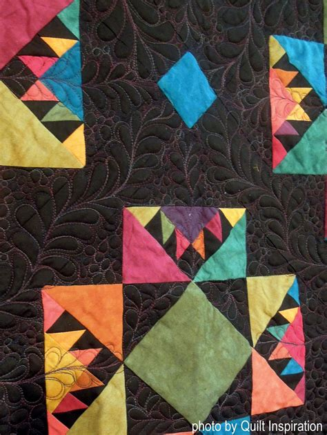 Amish Quilt by Quilt Inspiration An Homage To Amish Quilts