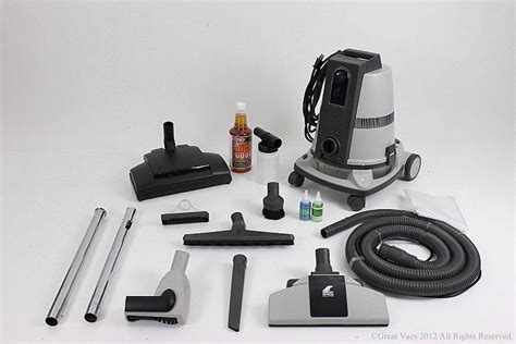 Vacuum Cleaner Delphin delphin vacuum cleaner loaded with upgraded new power nozzle