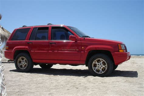 1998 Jeep Grand Recalls Nhtsa Back On Chrysler For Response To Jeep Recall