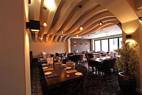 indian interior design ideas for dramatic warm atmosphere holdi exquisite indian restaurant inside id