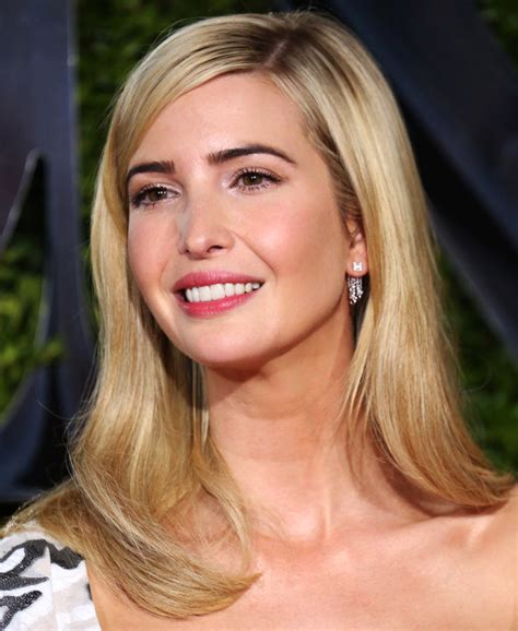 Ivanka Trumps Are Trying To Escape by Ivanka Enjoys A Birthday Escape In