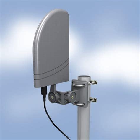 digital outdoor antenna marathon hdtv long distance amplified indoor outdoor digital tv