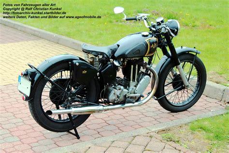 Motorrad Modell Hersteller by Ajs Model 18 500 Ccm Motorrad Bauzeit 1945 1966