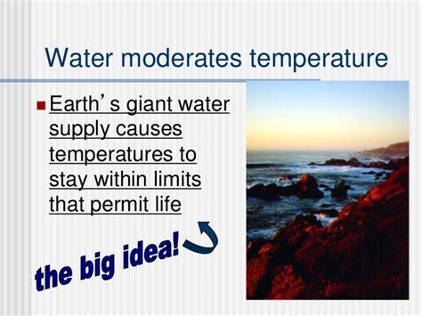 ap biology properties of water