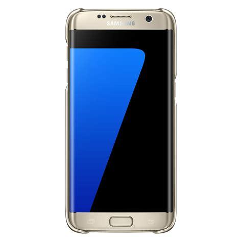 Clear Samsung Galaxy S7 Edge S7 Edge Bening samsung clear cover or samsung galaxy s7 edge etui