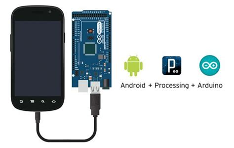 tutorial arduino mega adk processing for android and arduino tutorial and sles