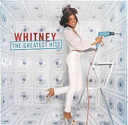 whitney wisconsin unreleased whitney the greatest hits wikipedia