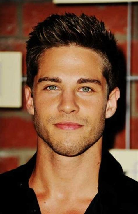 good hairstyles guys 25 good short haircuts for guys mens hairstyles 2018