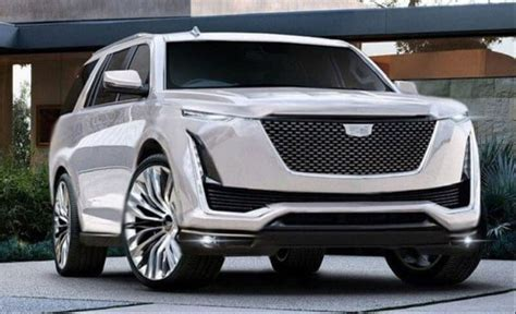When Does The 2020 Gmc Yukon Come Out by 2020 Cadillac Escalade Interior Concept Price Release